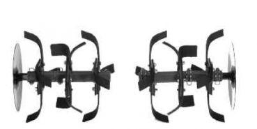 hacksatz f r honda f 501 rasenm her2000 einfach besser abschneiden gartentechnik vom spezialisten. Black Bedroom Furniture Sets. Home Design Ideas