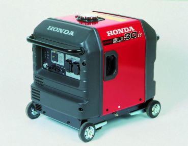 HONDA EU 30 iS echter Inverter extra leise